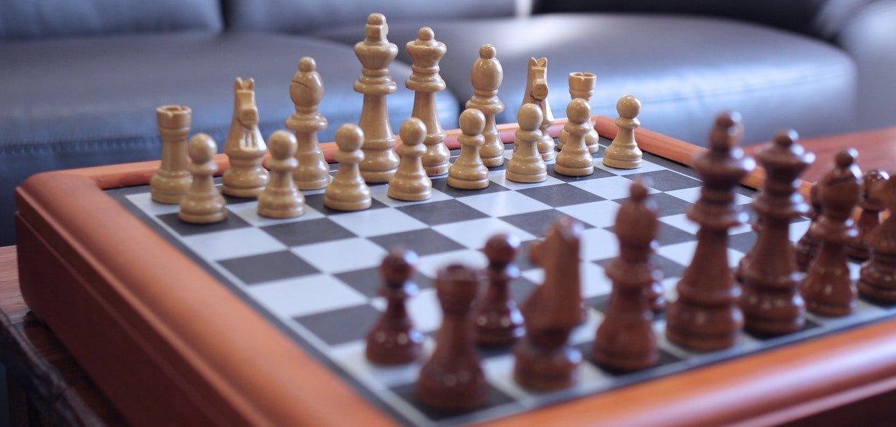 Les critères pour choisir votre jeu d'échec